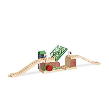 Thomas and Friends Bridges and Tunnels - Lifting Bridge