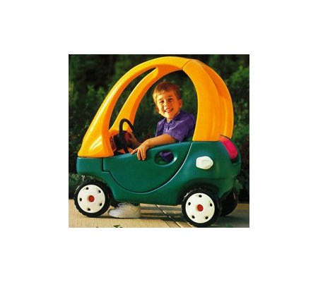 Little Tikes 4458 Grand Coupe Car