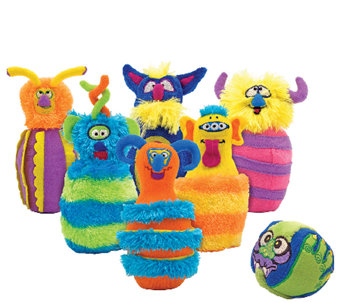 Melissa & Doug Monster Bowling - T127379