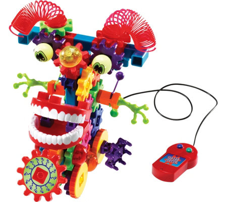 Gears! Gears! Gears! Wacky Wigglers by LearningResources