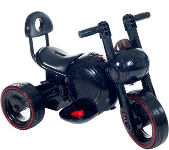 Lil' Rider LED Space Traveler Trike - T127581