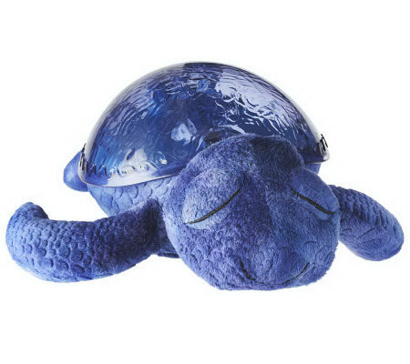 Tranquil Turtle Light & Sound PlushNightlight with Storybook by Cloud B