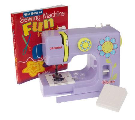 janome beginner sewing machine