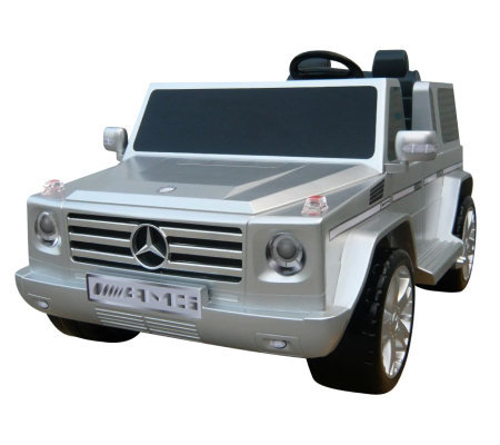 12v mercedes benz g55 battery operated ride on page 1 for Mercedes benz battery warranty