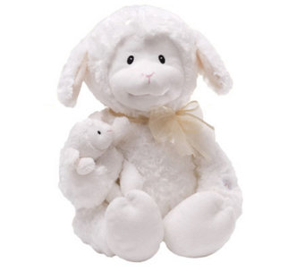 Gund Nursery Time Lena Lamb - T126086