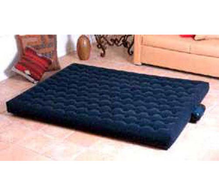 intex comfort rest supreme fast fill air bed queen size