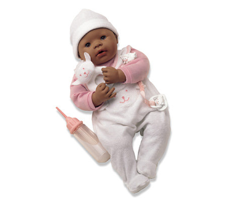 Zapf Creation Baby Annabell Doll Ethnic Qvc Com