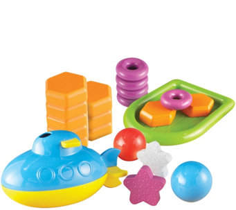 Learning Resources STEM Sink or Float ActivitySet - T127689