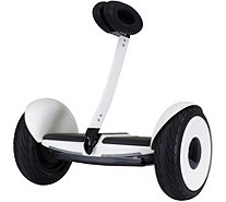 Segway miniLITE White Self Balancing Scooter - T128391
