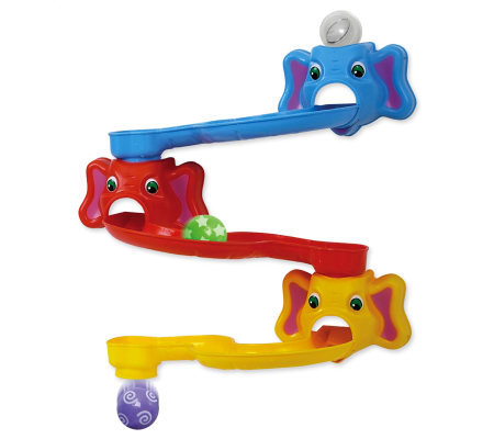 Rolliphant Track Toy