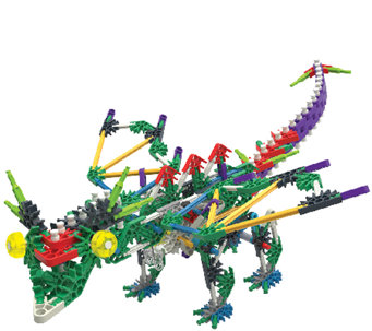 K'Nex Stompz Building Set - T127593