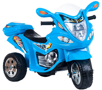 Lil' Rider Baron Ride-On Motorcyle Bike - T127295