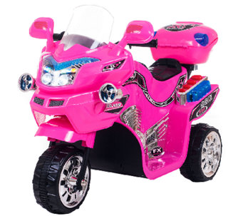Lil' Rider FX 3-Wheel Bike 6V Ride-On - T127197