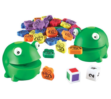Froggy Feeding Fun by Learning Resources