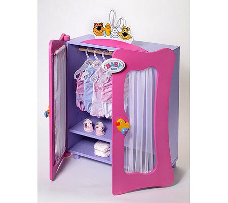 baby born wardrobe