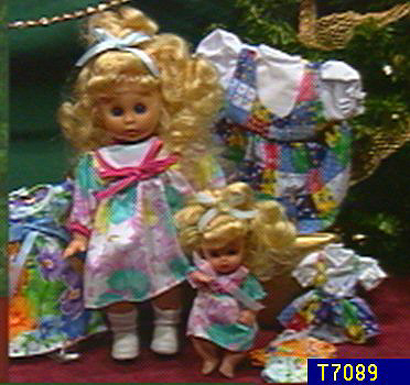 Michelle and candy doll set qvc voltagebd