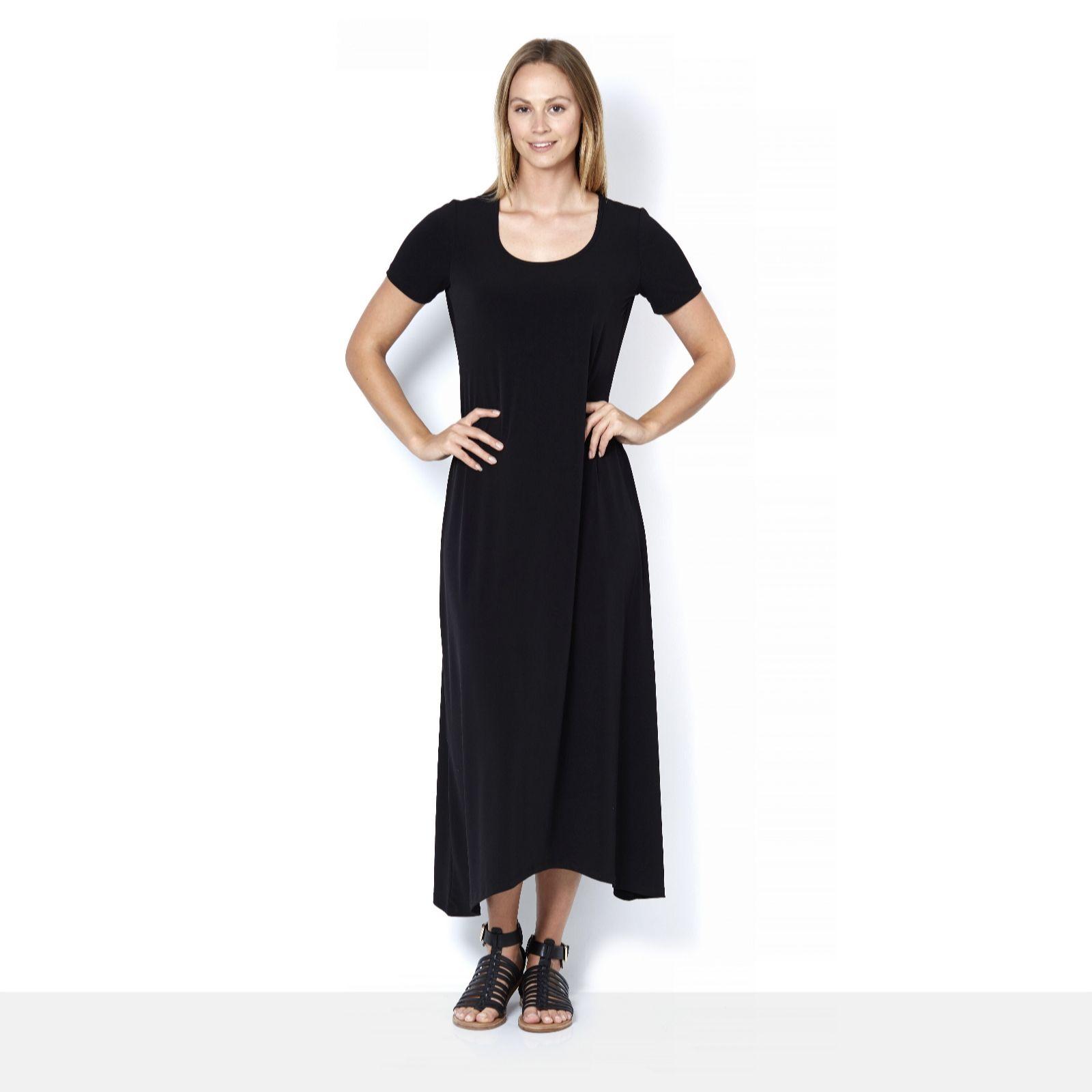 Brazil maxi dress