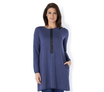 MarlaWynne Sweater Knit Dress - 157602