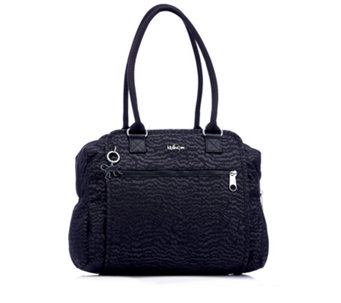Kipling Faye Fever Premium Large Shoulder Bag - 160902