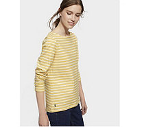 Joules Harbour Stripe Jersey Top - 169002