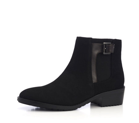 Emu Mid Rise Collection Parkham Leather Ankle Boot