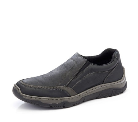 Rieker Men's Slip On Casual Shoe
