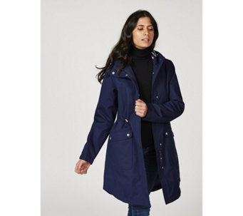 Joules Raina Waterproof Parka - 169005