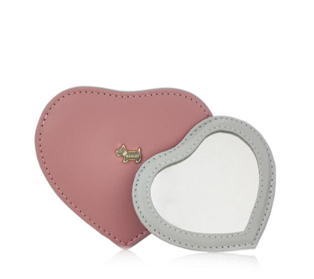 Radley London Blair Leather Mirror