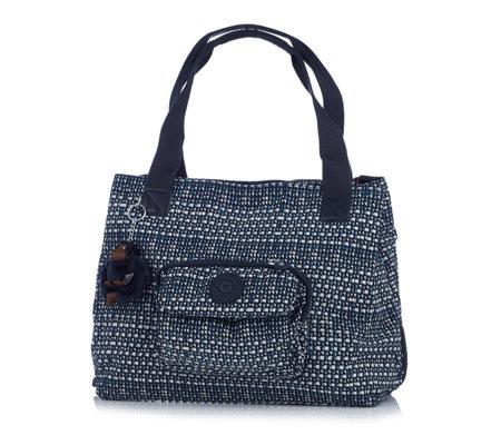 Kipling Sweetheart Baby Bag With Changing Mat Qvc Uk
