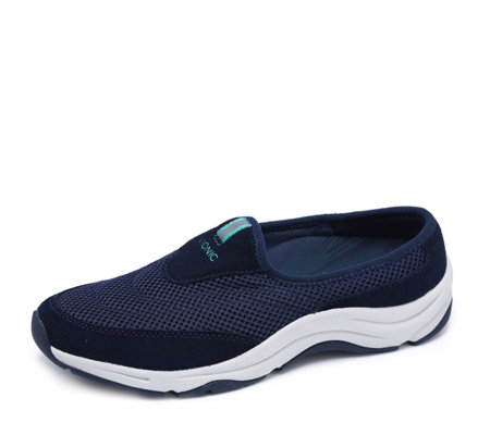 Vionic Orthotic Heritage Slip On Active Shoe with FMT Technology