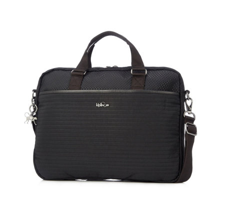 Kipling Kaitlyn Computer Bag with Detachable Shoulder Strap