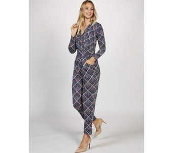 Megan Jumpsuit by Onjenu London - 169209