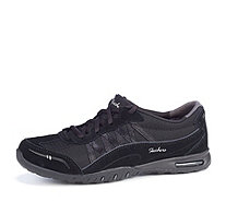 Skechers Relaxed Fit Easy Air Day by Day Lace Up Trainers - 163310