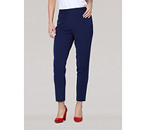 Ruth Langsford Ankle Length Trousers Petite - 165611