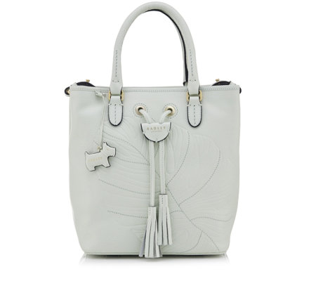 Radley London Southern Row Large Leather Draw String Multiway Bag ...