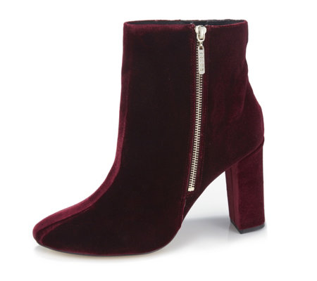 Ravel Fenice V&A Collection Ankle Boot