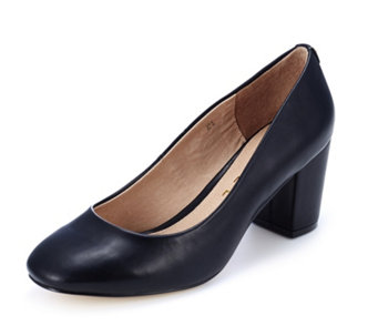 Ravel Weston Court Shoe - 165514