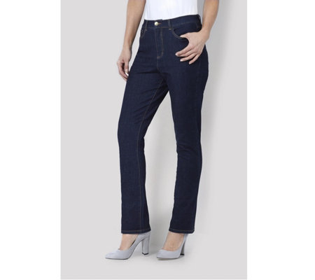 Ruth Langsford Straight Leg Jeans Petite