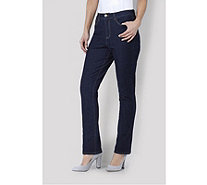 Ruth Langsford Straight Leg Jeans Regular - 165616