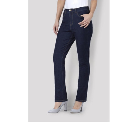 Ruth Langsford Straight Leg Jeans Regular