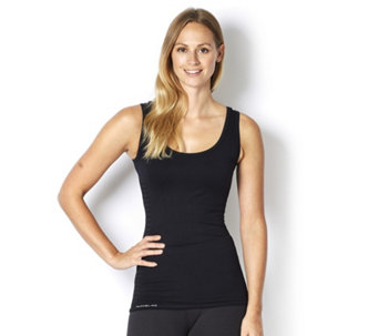 Purelime Seamless Vest - 161617