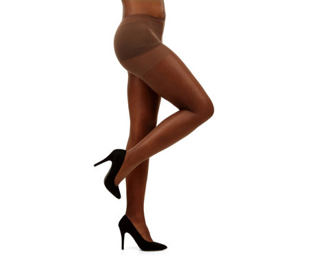 Bianca Miller London Nude Hosiery 15 Denier Tights