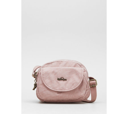 Kipling Stelma Premium Small Crossbody Bag & Adjustable Strap