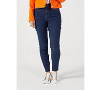 Ruth Langsford Slim Leg Jeans Regular - 168322