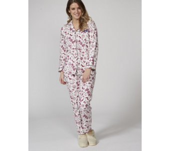 Joe Browns Winter Woodland PJ Set - 170522