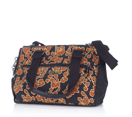 Kipling Tarah Premium Large Shoulder Bag with Detachable Strap