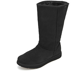 Skechers Adorbs Femme Suede Pull On Boot with Memory Foam - 153525