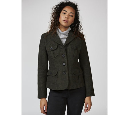 Dressage by Paul Costelloe Lize 4 Pocket Jacket
