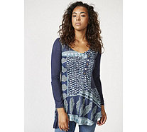 Joe Browns Mix & Match Tunic - 166228