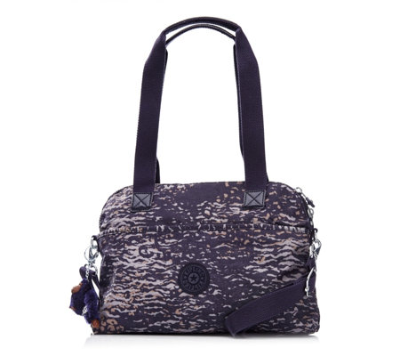 Kipling Diza Shoulder Bag with Adjustable Strap